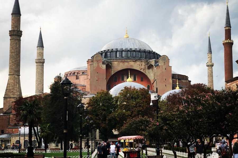 2018 ISTANBUL – 1