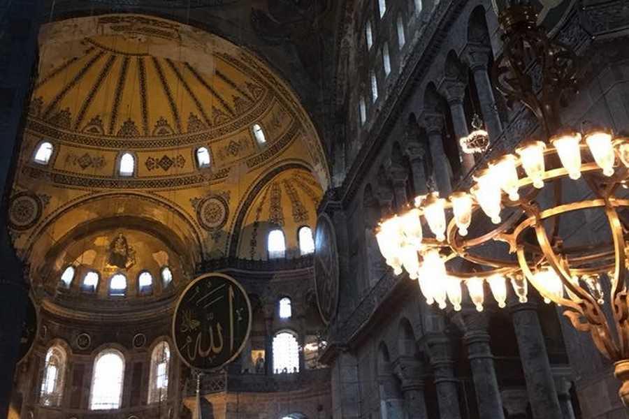 2018 ISTANBUL – 17