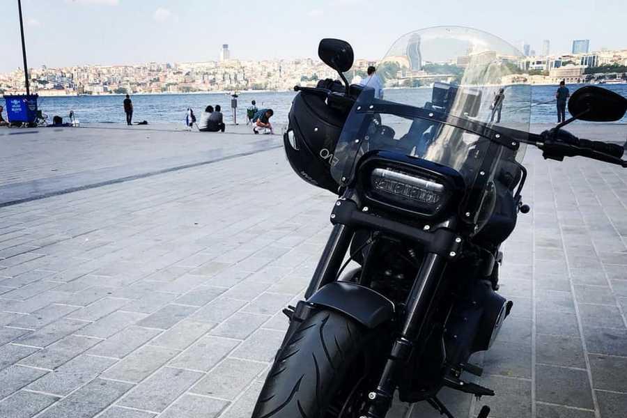 2018 ISTANBUL – 2