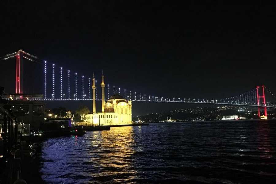 2018 ISTANBUL – 7