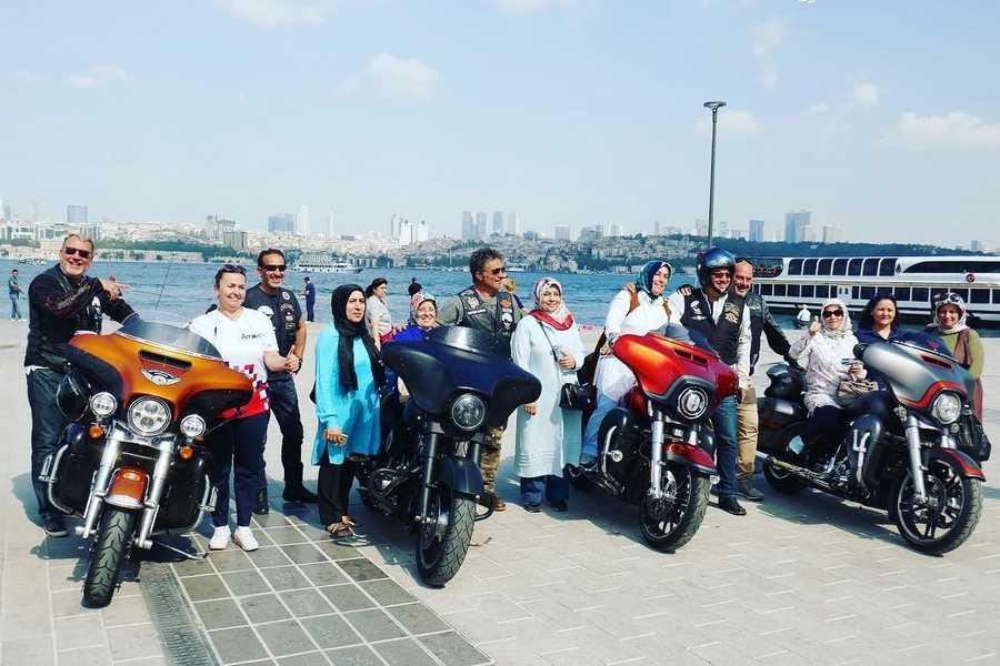 2018 ISTANBUL – 9