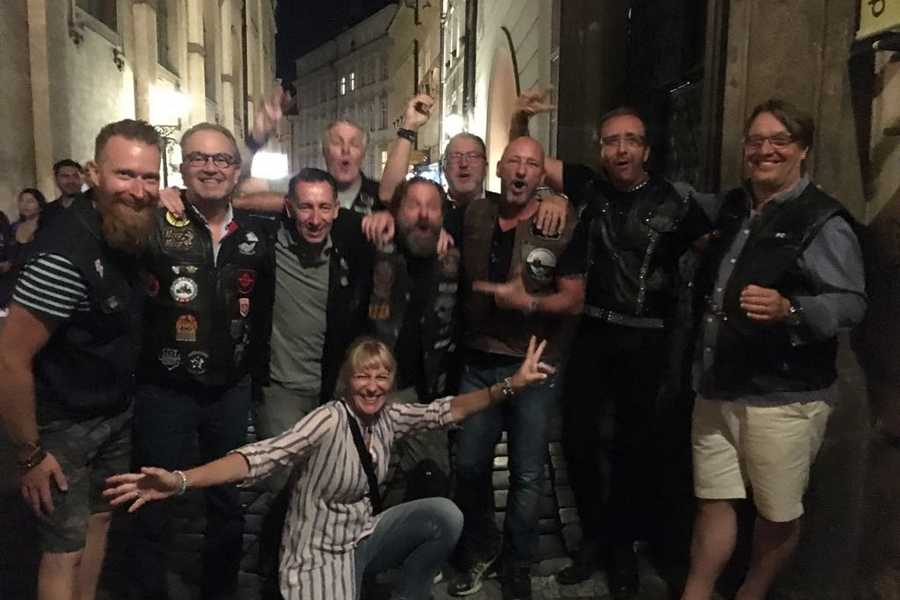 PRAGUE 2018 – NO 1