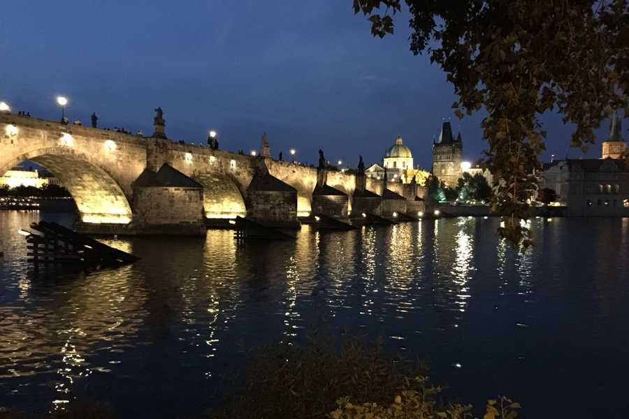 PRAGUE 2018 – NO 17