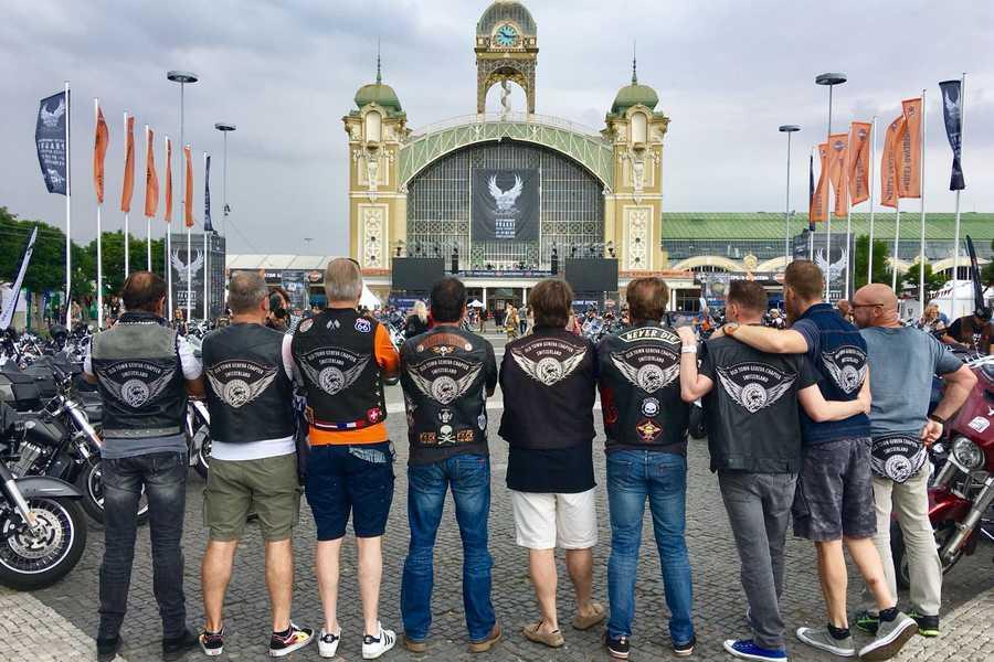 PRAGUE 2018 – NO 8