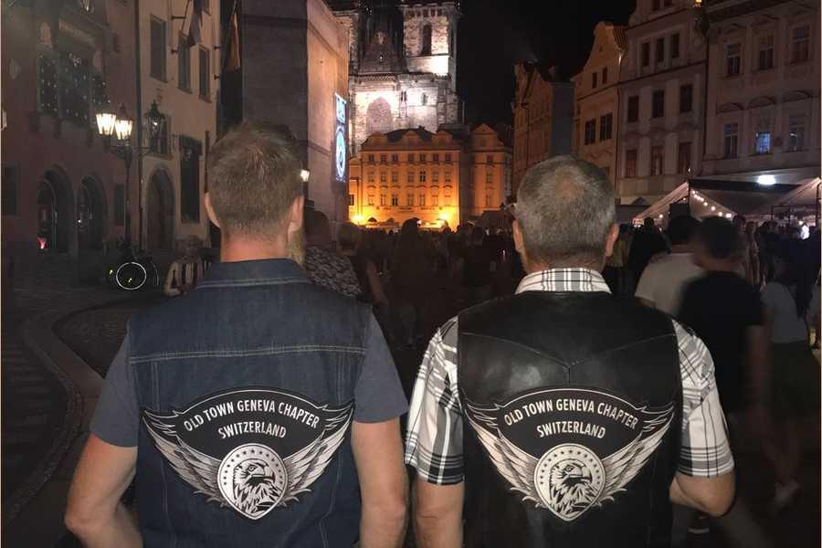 PRAGUE 2018 – NO 9