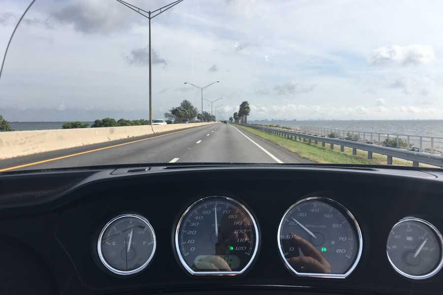 2018 FLORIDE NO 38