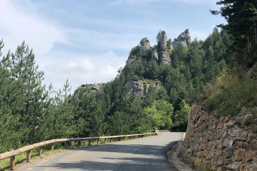 PYRENEES RUN 2019 – 1.1