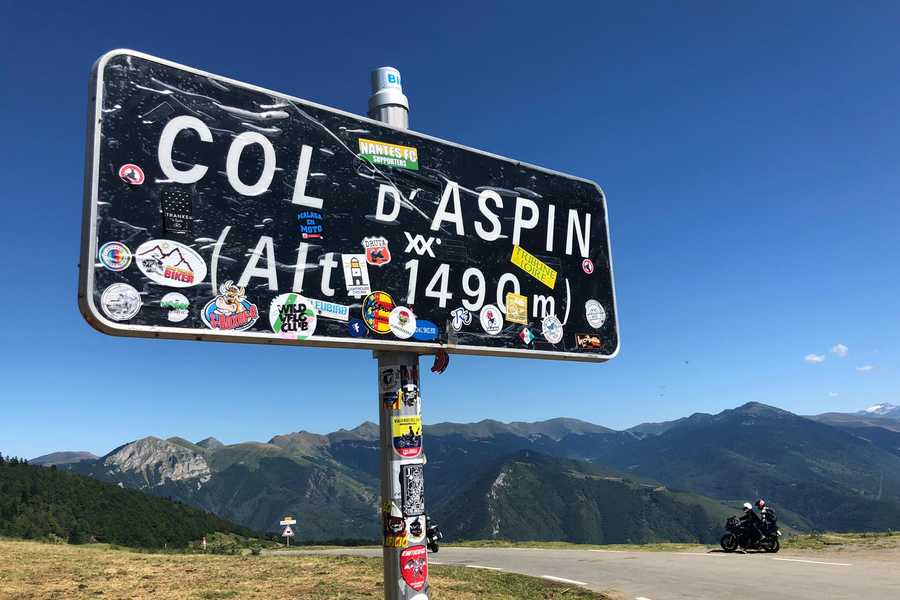 PYRENEES RUN 2019 – 12