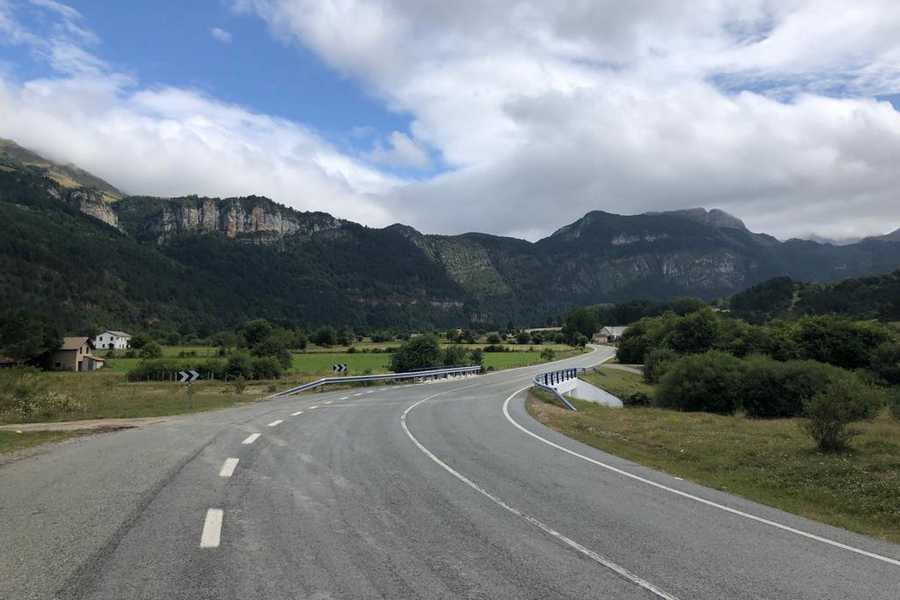 PYRENEES RUN 2019 – 21